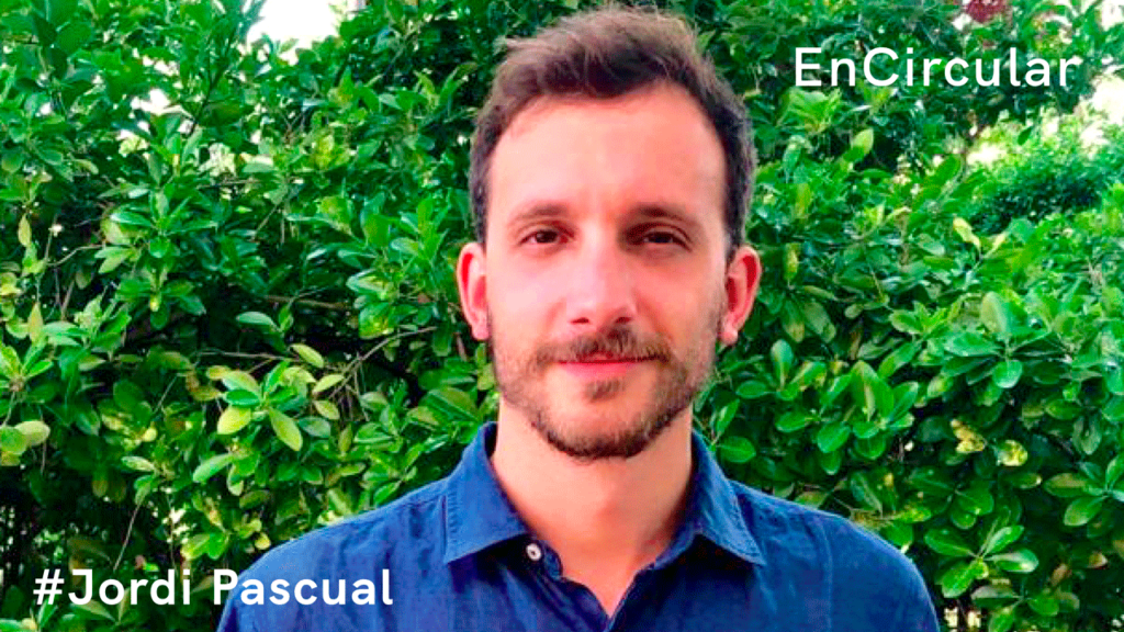 Jordi Pascual - Economía EnCircuar